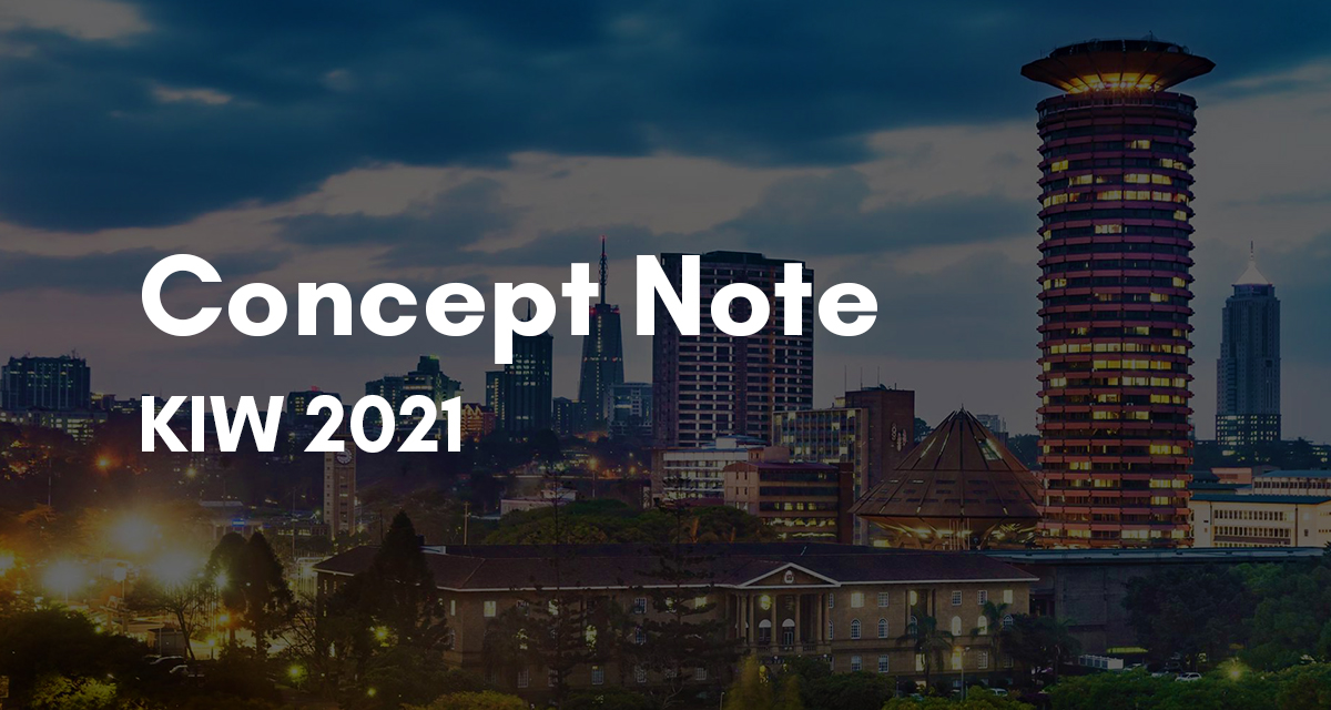 Concept Note